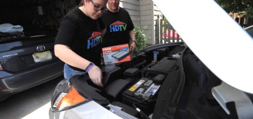 How to Change your Engine Air Filter
