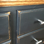 Chalk Painted Dressers