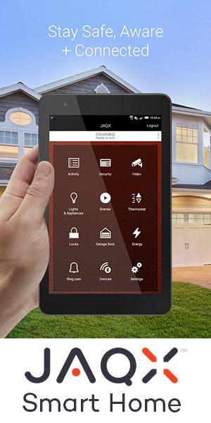 JAQX Smart Home