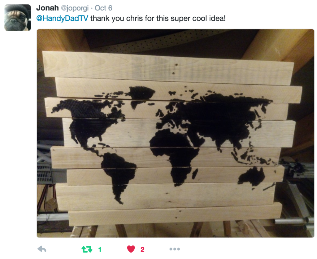 Pallet world map handydadtv jonah pallet map gumiabroncs Choice Image