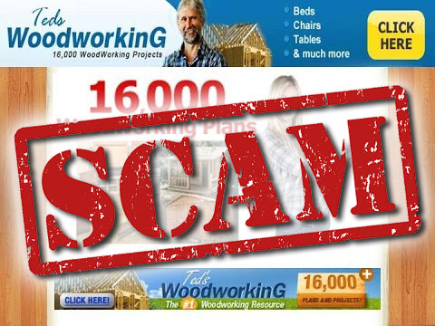 Ted S Woodworking Scam Alert And How To Get Your Money Back Handydadtv